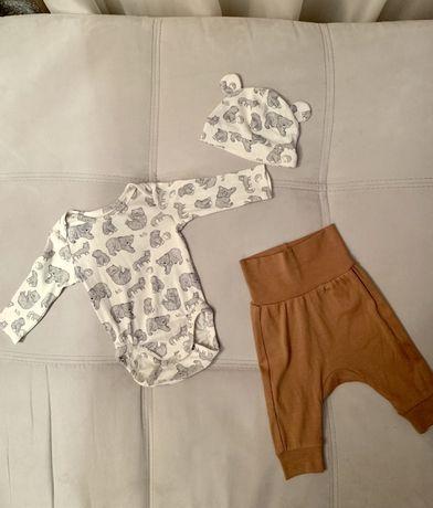 Комплект на новорожденного H&M