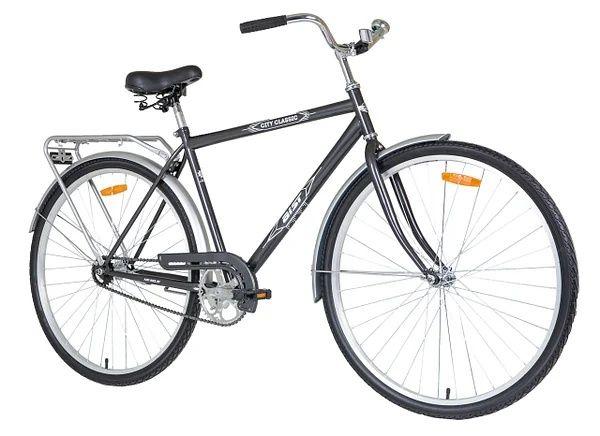 Велосипед АИСТ 28-130  Мужской дорожный качество Беларусь