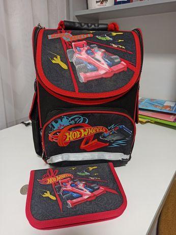 Рюкзак школьный Kite + подарок