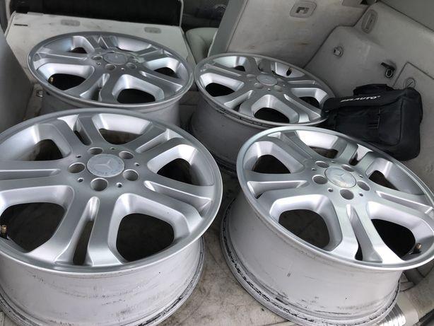 Диски R18  Mercedes 5*112 Оригінал w164 A1644011302