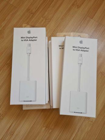 Apple MacBook Pro Mini Display Port to VGA Adapter MB572Z/B A1307