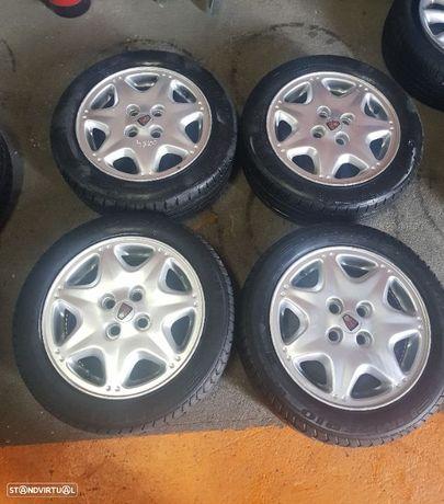 Jantes Rover 185/55 R15