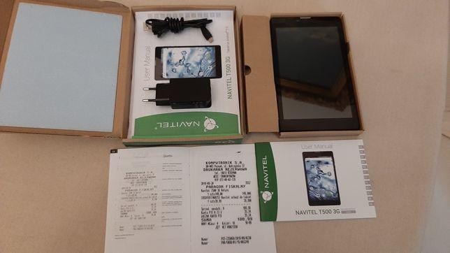Nawigacja Tablet Telefon Navitel T500 3G 2 x sim gwarancja