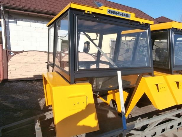 Nowa Kabina ciągnikowa do ciągnika Ursus C330 C360 Transport