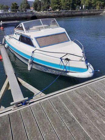 Barco Riamar 535