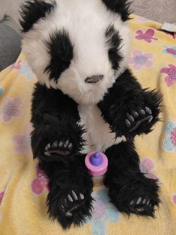 Интерактивная панда игрушка WowWee Alive PANDA CUBE
