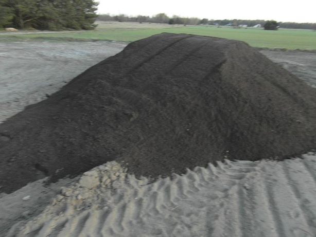 Ziemia Sprzedaz ziemi piasku żwiru piasek  kruszywa HDS