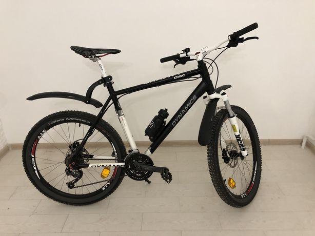 Продам велосипед dynamics