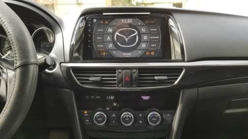 Mazda 6 GJ Radio Android