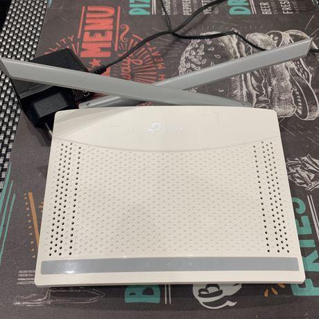 Роутер маршрутизатор tp link n300