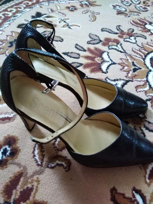 Продам жіночі туфлі розмір 39 Могилев-Подольский - изображение 1