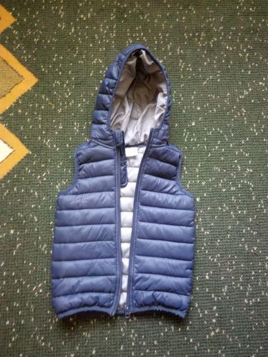 Демисезонная куртка Днепр - изображение 1