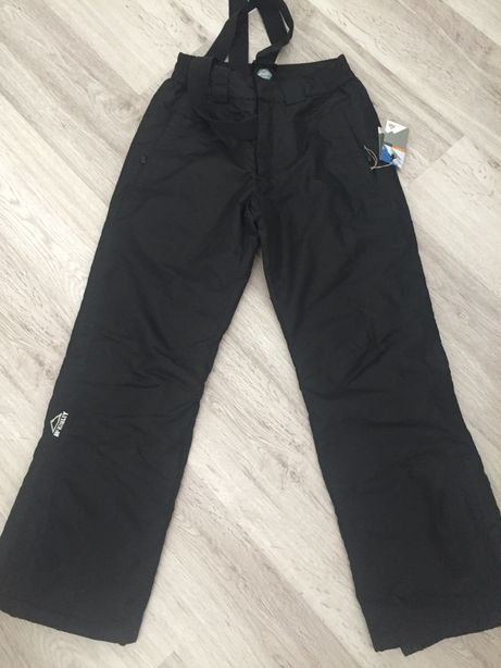 Nowe spodnie zimowe / narciarskie McKinley Reagan / 164 cm