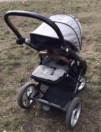 Прогулочная коляска Mutsy Evo