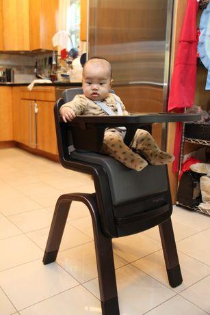 Cadeira de papa/refeição  Nuna Zaaz