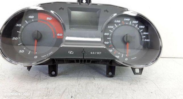 Quadrante Computador Bordo Seat Ibiza Iv (6J5, 6P1)
