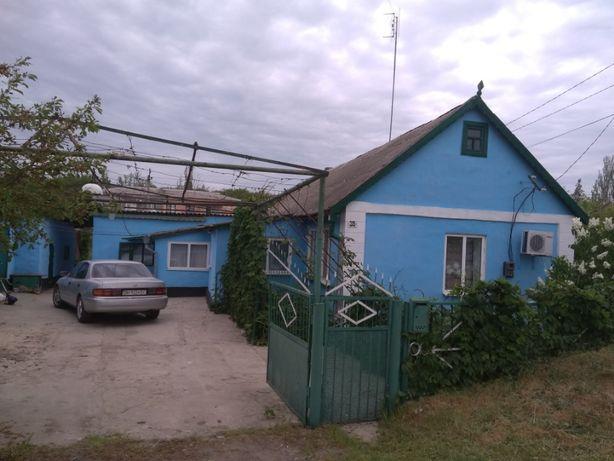 Дом в пгт Ивановка Одесская обл.