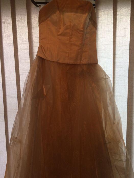 Vestido de Noiva Ribeira Seca - imagem 1