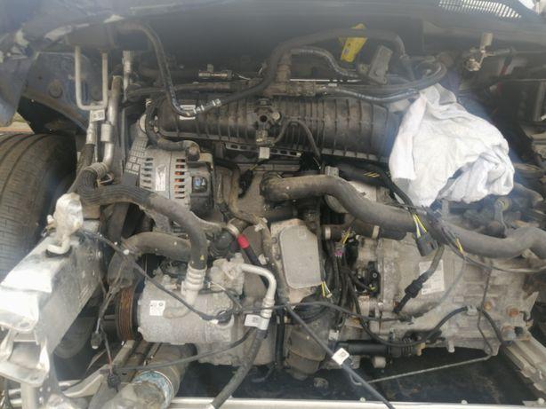Двигатель b46a20 B48a20a b38a15a  b36a15a countryman f60