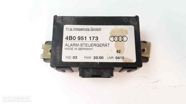 4B0951173  Módulo eletrónico AUDI A3 (8L1) 1.9 TDI AHF