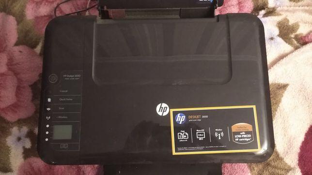 МФУ HP Deskjet 3050