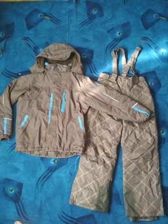 Лыжный костюм TCM р.146