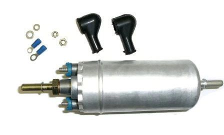 Pompa zasilająca paliwa elektryczna John Deere 12V 6,1l/min
