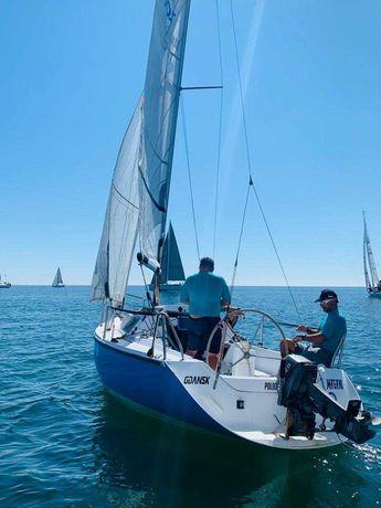 Vendo sailmar 670 (7,04mt)