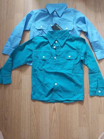 Рубашки с длинным рукавом хебешечки