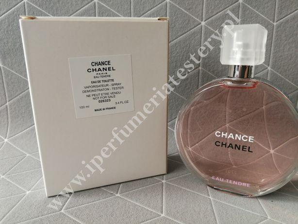 Chanel Chance eau Tendre 100ML EDT Wysyłka Gratis!!!
