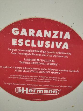 Газовый котёл Hermann
