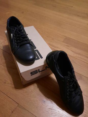 Шкіряні туфлі SLM