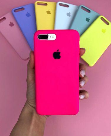 Силиконовый чехол на Iphone 12 XR MAX PLUS 7 8 Xs mini SE 6 11 айфон