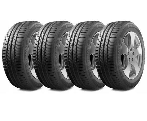4x 205/55R16 opony letnie Michelin Saver+