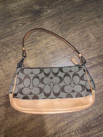 Coach сумка сумочка женская
