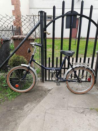 Rower dla dziecka 20 koła