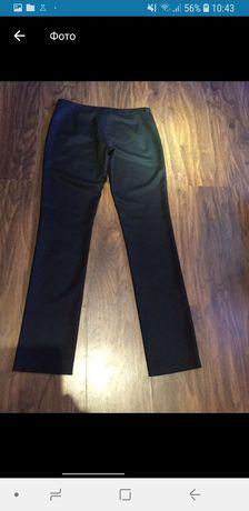 Шерстяные штаны, брюки twin set,gucci италия, ( al.mqueen) t,pinko