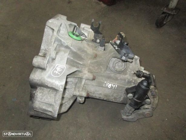 Caixa velocidade ERT VW / GOLF 4 / 1999 / 1.6 I / 5V / GASOLINA /