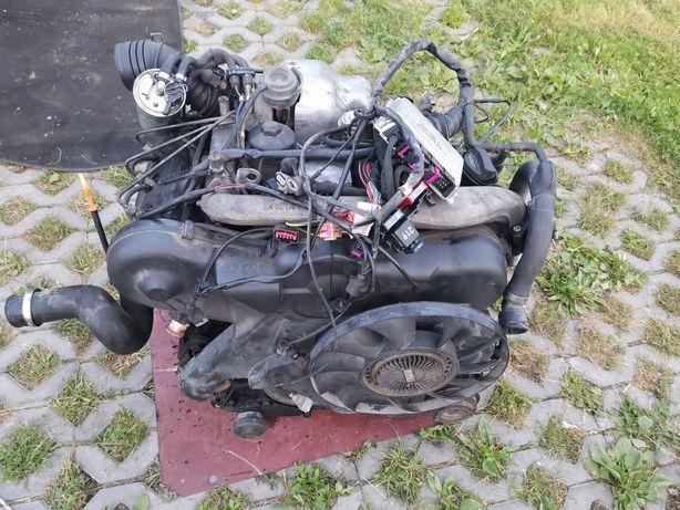 Audi A4 b5 A6 c5 silnik kompletny 2.5tdi