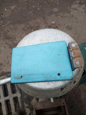 кришка бензобака ВАЗ-21063