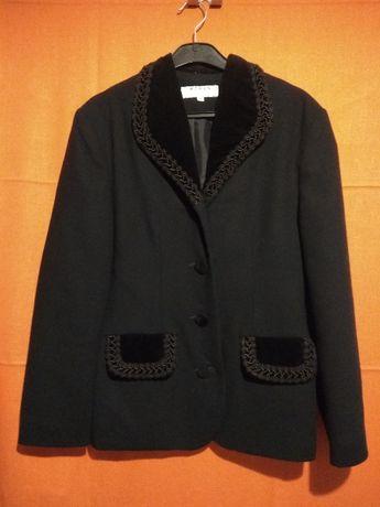 czarny żakiet H&M vintage 36 / 38