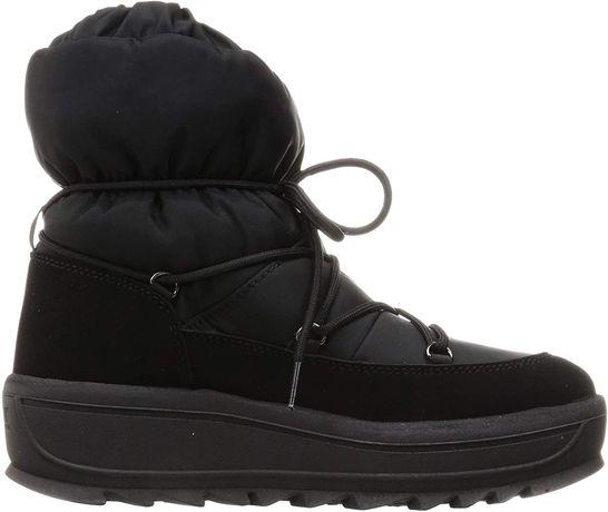 Стильные зимние ботинки Pajar CANADA