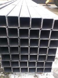 60x60x3mm Profil zamknięty / rura prostokąt / kształtownik L6m