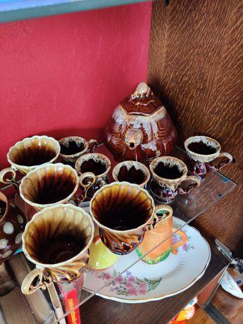 Продаётся сервиз как для кофе так и для чая