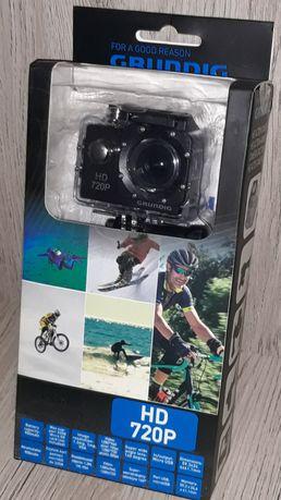 Kamera sportowa HD Grundig