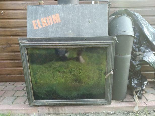 Elkom WODAN 32 kW ACS