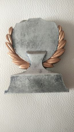 Кубок статуэтка