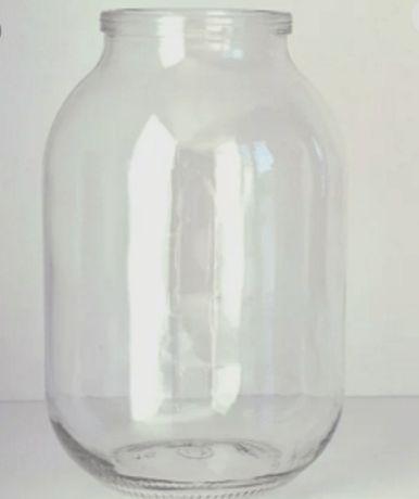 Банка 3-х литровая