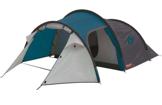 Палатка Coleman Cortes 3 Голубая
