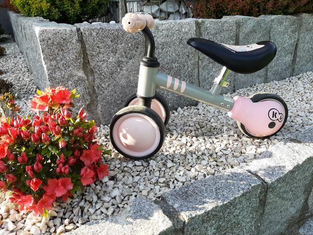 Rower rowerek pchacz kinderkraft +12miesiecy